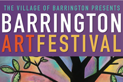 Barrington Art Festival – Booth #99